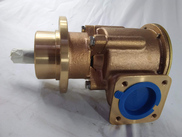 JMP Marine Pump JPR-V3000 Replaces Volvo 3829313, 3583112, and 3829312