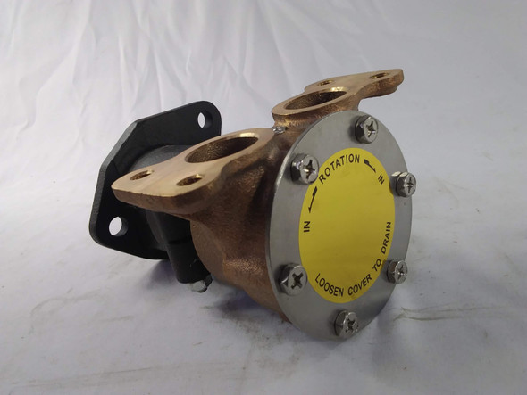 JMP Marine Pump JPR-VP0050D Replaces Volvo 3838288