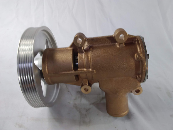 JMP Marine Pump JPR-VP0060DB Replaces Volvo 21419376