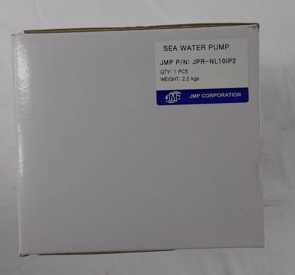 JMP Marine Pump JPR-NL10IP2 Replaces Northern Lights 25-15405