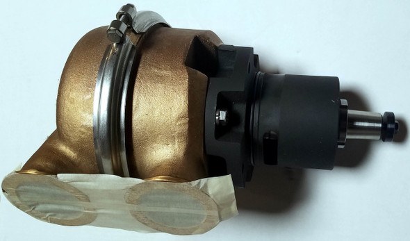JMP Marine Pump JPR-C3800 Replaces Cummins 3049157, 3085649, 3897669, Gilkes