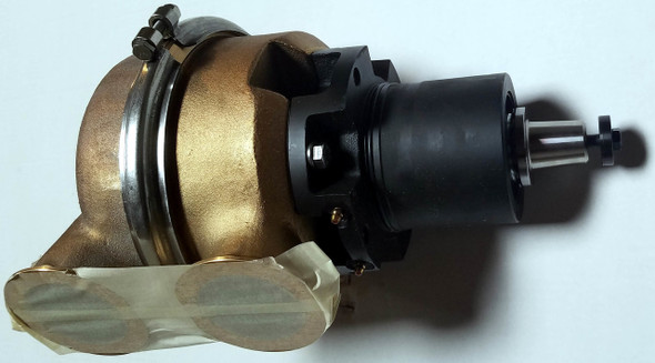 JMP Marine Pump JPR-CT3412 Replaces CAT 7C3613, 3N7790, OR7720, Gilkes M Series 250/700