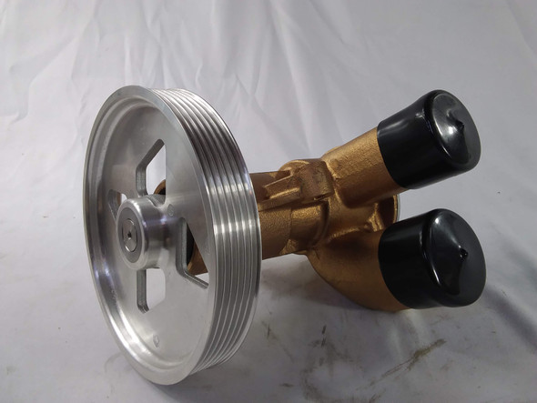 JMP Marine Pump JPR-VP0040DB Replace Volvo Penta 21419374 22901573