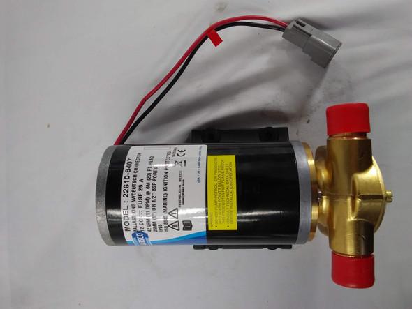 Jabsco Pump 22610-9407