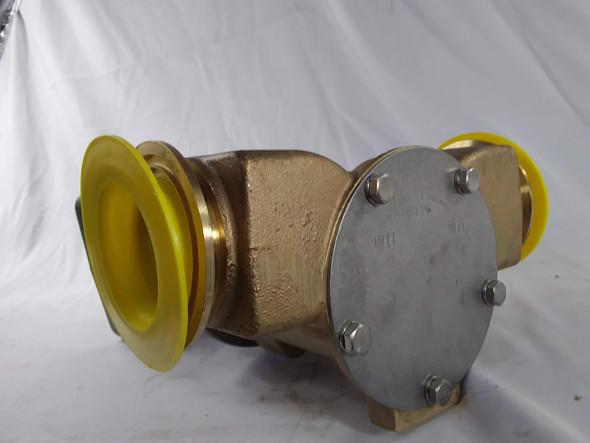 Sherwood Pump G2902X