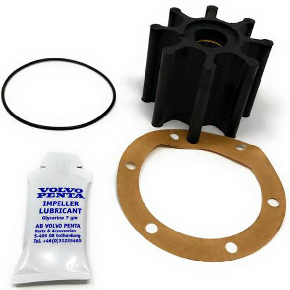 Two Pack of Volvo Penta 21951356 Impeller Kit