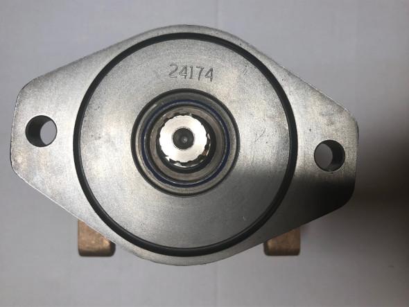 G2910X FLANGE