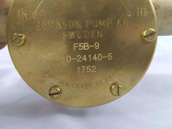 Johnson Pump 10-24140-5