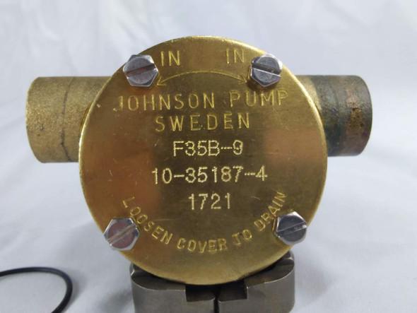 Johnson Pump 10-35187-4