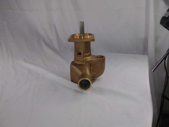 JMP Pump JPR-YM06LY2 Replaces Yanmar 119574-42502 Johnson 10-13170-01