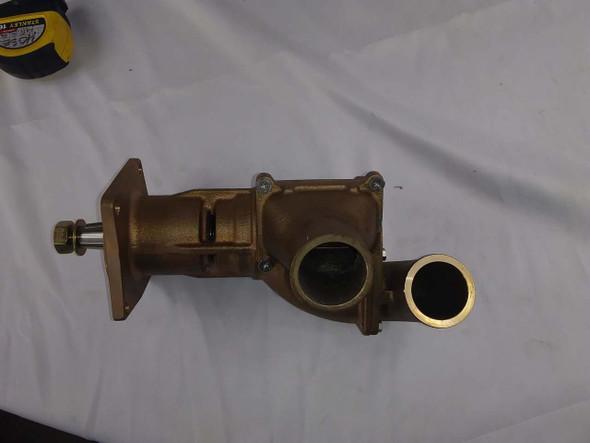 JMP Pump JPR-YM06LY3 Replaces Yanmar 119578-42501 Johnson 10-13286-01