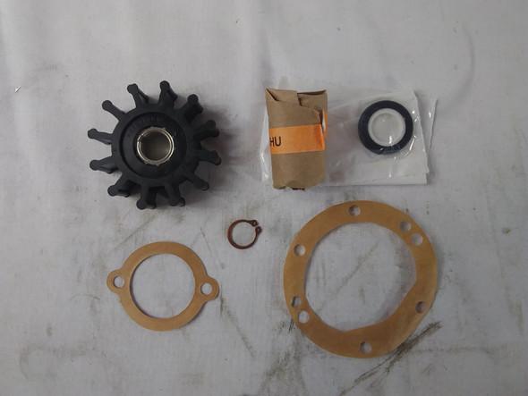 Sherwood Minor Repair Kit 10996