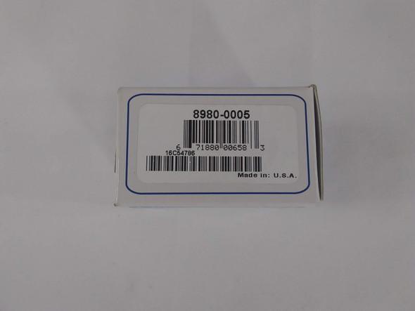Jabsco Impeller 8980-0005