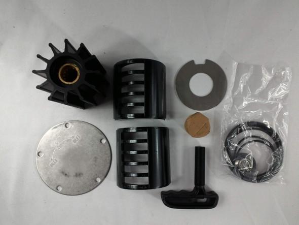 Sherwood Minor Repair Kit 24760