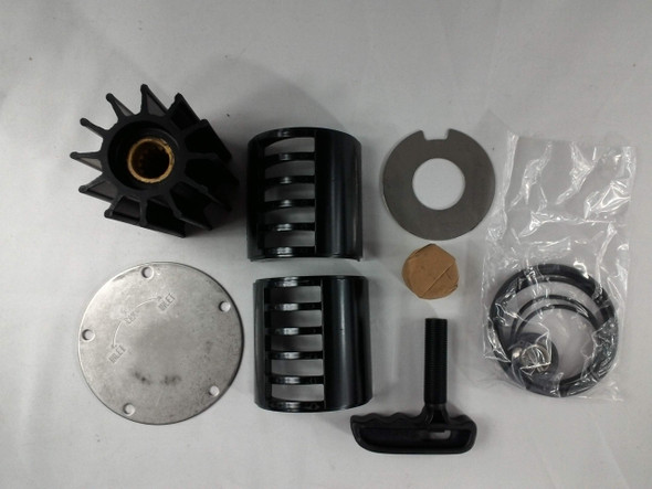 Sherwood Minor Repair Kit 24760