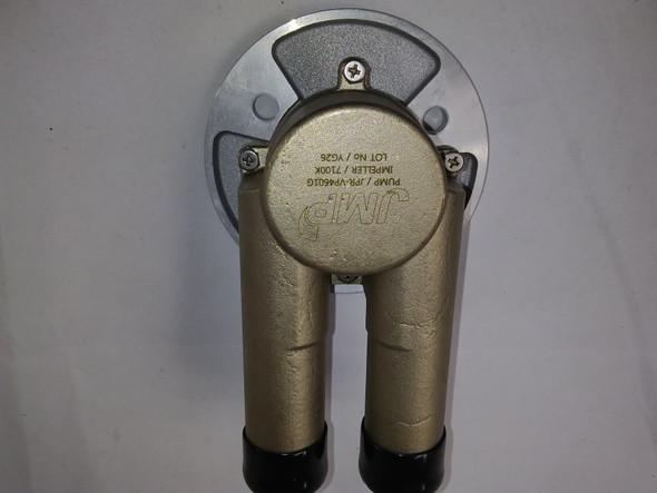 JMP Marine Pump JPR-VP4601G Replaces Volvo 21214601