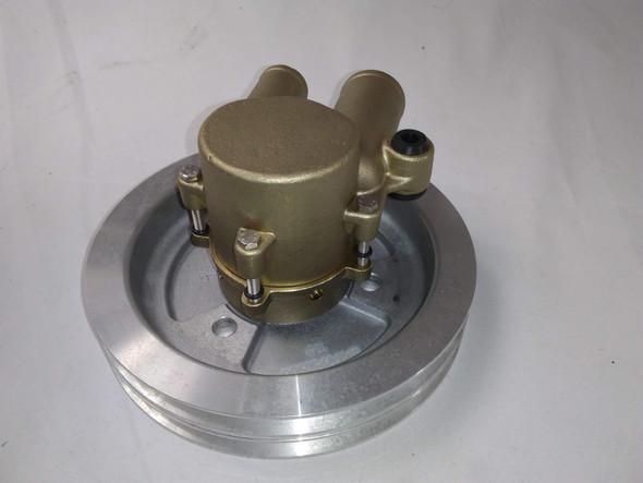 JMP Marine Pump JPR-VP5090G replaces Volvo 21255090