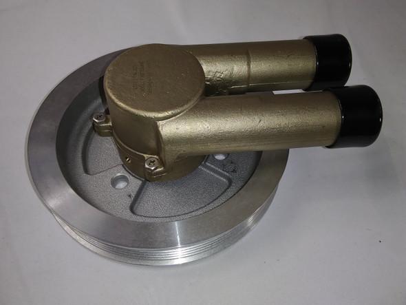 JMP Marine Pump JPR-VP4599G Replaces Volvo 21214599