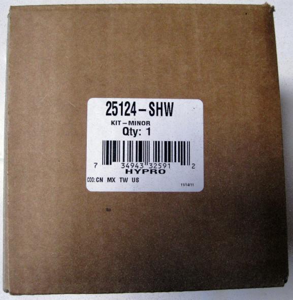 Sherwood Repair Kit 25124