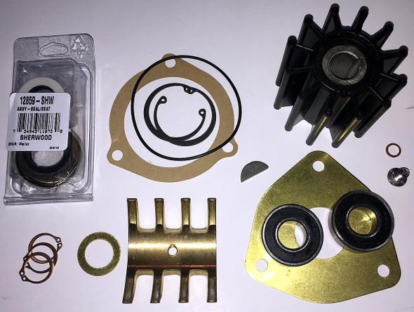 Sherwood Repair Kit 23981