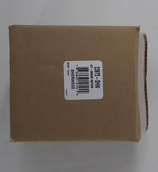 Sherwood Repair Kit 23972