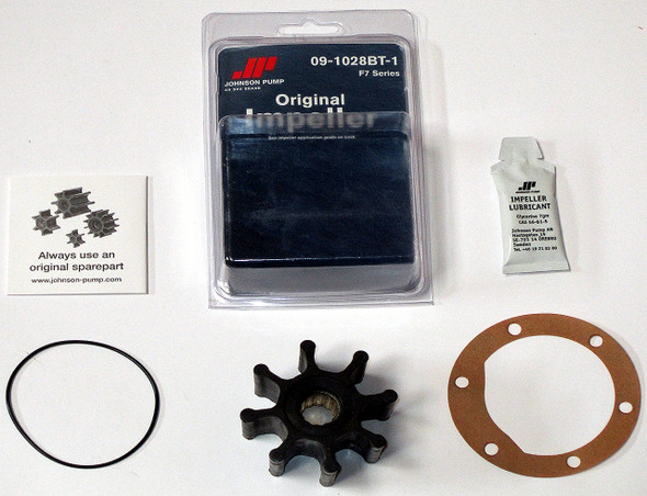Johnson Impeller Kit 09-1028BT-1
