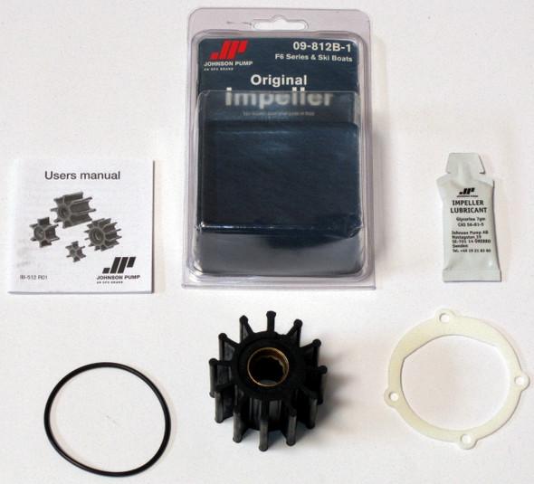 Johnson Impeller Kit 09-1027B-1