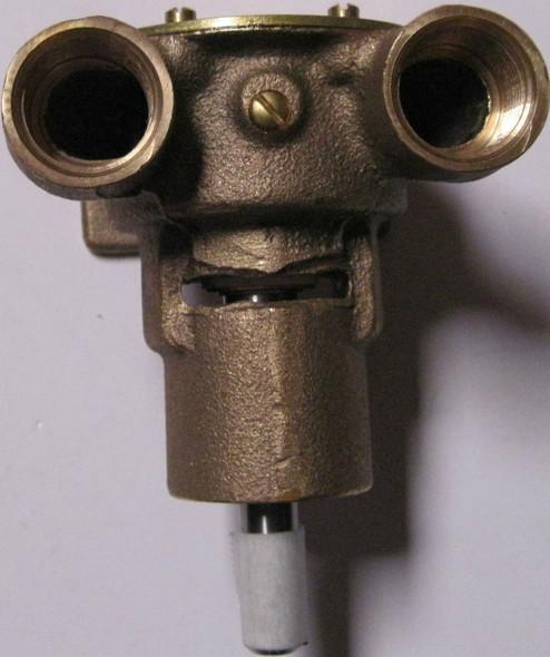 Jabsco Pump 3890-9011