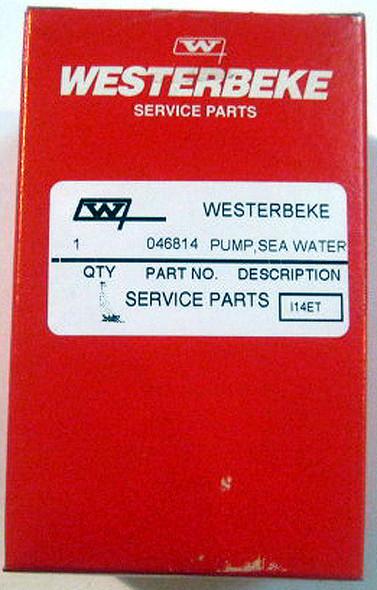 Westerbeke 046814