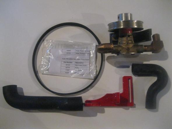 Westerbeke Pump 047206