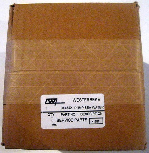 Westerbeke 044342
