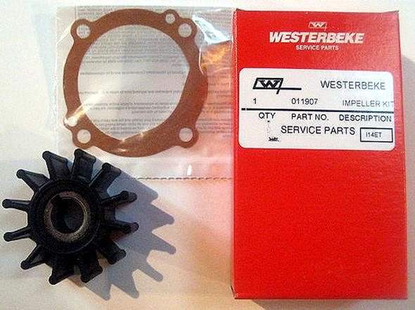 Westerbeke 011907
