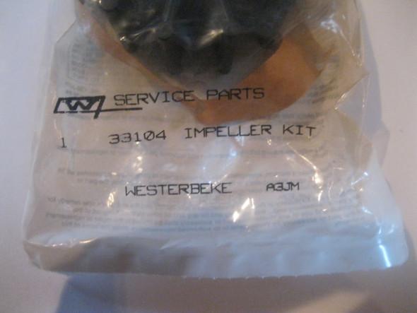 Westerbeke 033104