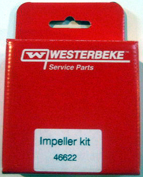 Westerbeke 046622