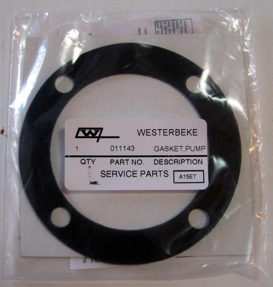 Westerbeke 11143