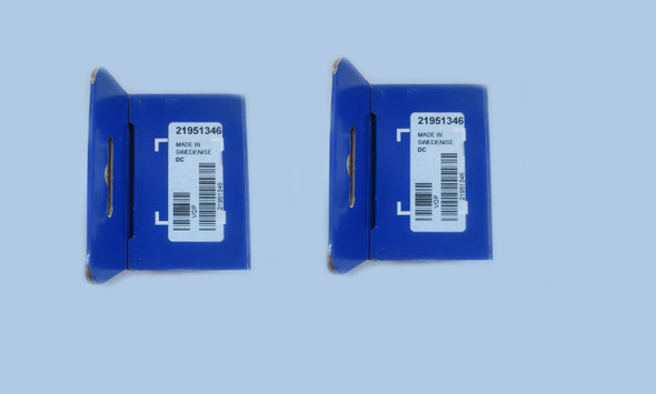 Two Pack Volvo Penta 21951346