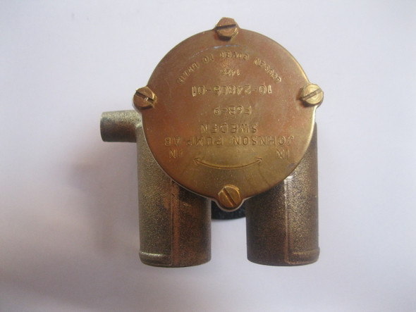 Johnson Pump 10-24915-01 (replaced by 10-24930-01)