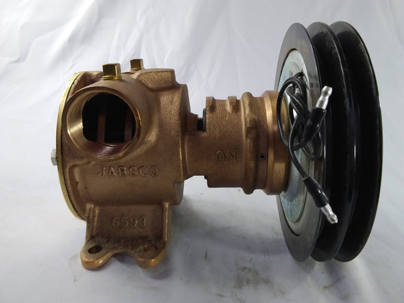 Jabsco Pump 11870-0005
