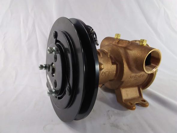 Jabsco Pump 11870-0046