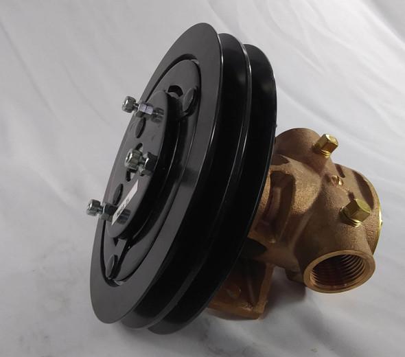 Jabsco Pump 11860-0005