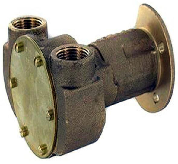Jabsco Pump 18400-0050