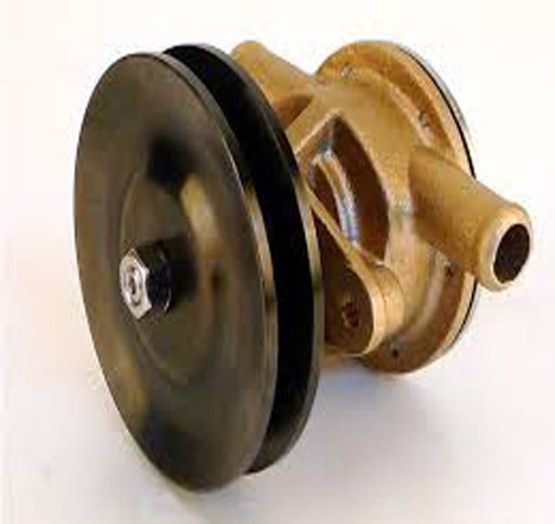 JMP Marine Pump JPR-YM08IH Replaces Yanmar 128397-42500, 128990-42500, Johnson 10-24509-01, 10-13337-01