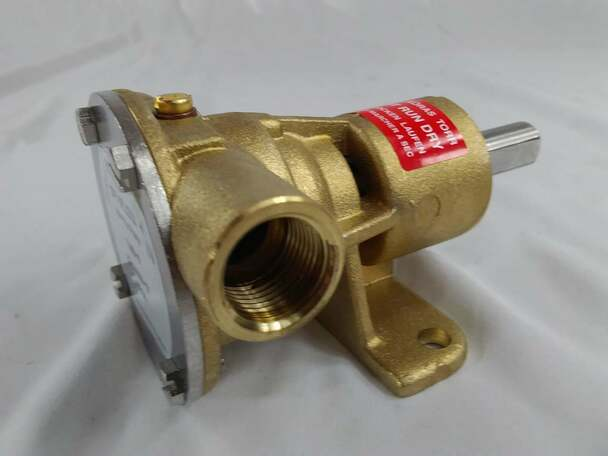 Johnson Pump 10-24569-01
