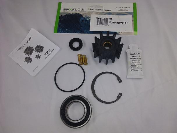 Johnson Pump Volvo Repair Kit 09-5000