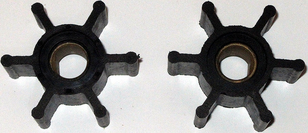 Two Pack Oberdorfer 6593