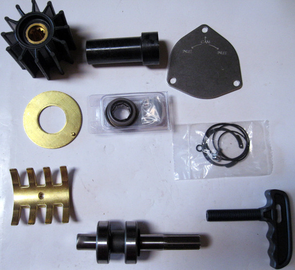 Sherwood Repair Kit 25126