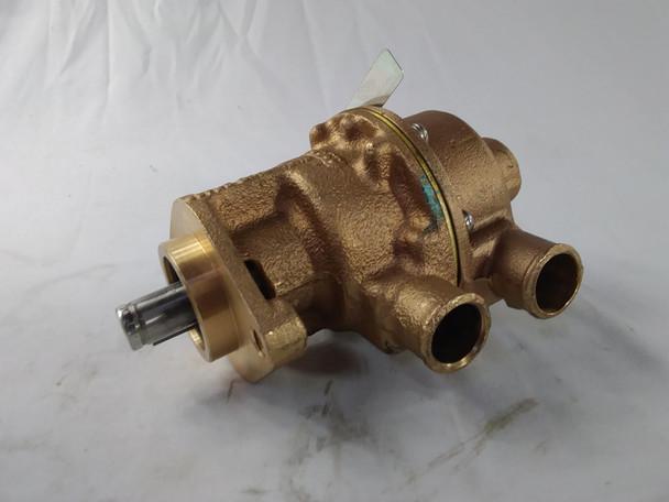 Sherwood Pump D60