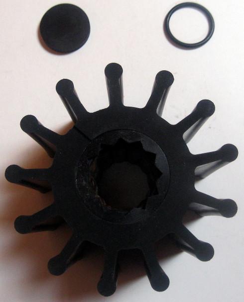 Jabsco Impeller 2999-0001