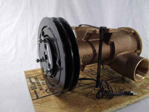 Jabsco Pump 18330-0000