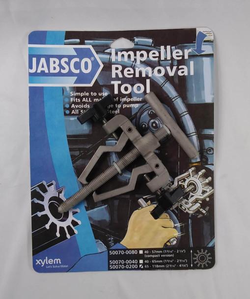 Jabsco Impeller Puller 50070-0200